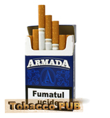 Armada Blue Cigarettes