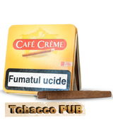 Cafe Creme Tobacco