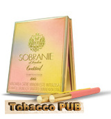 Sobranie London Cocktail