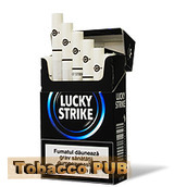 Lucky Strike Click & Roll Convertibles